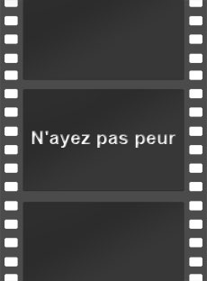 <strong>N'ayez pas peur</strong><br />Un film de Eric Deup<br />(Chicken's Chicots Production)